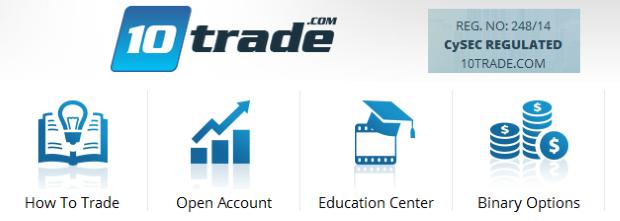 10Trade-Information
